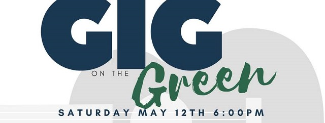 gig on the green